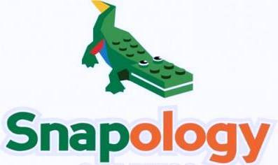 """""""snapology"""""""