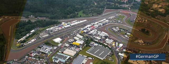 Hasil Kualifikasi motoGP Jerman 2017 | Marquez Pole, #2 Petrucci #3 Dani