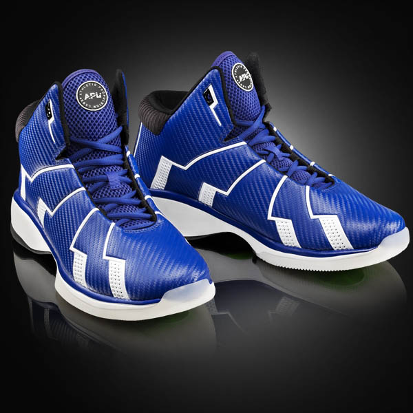 Athletic Propulsion Labs Concept 2 Bluegrass Blue