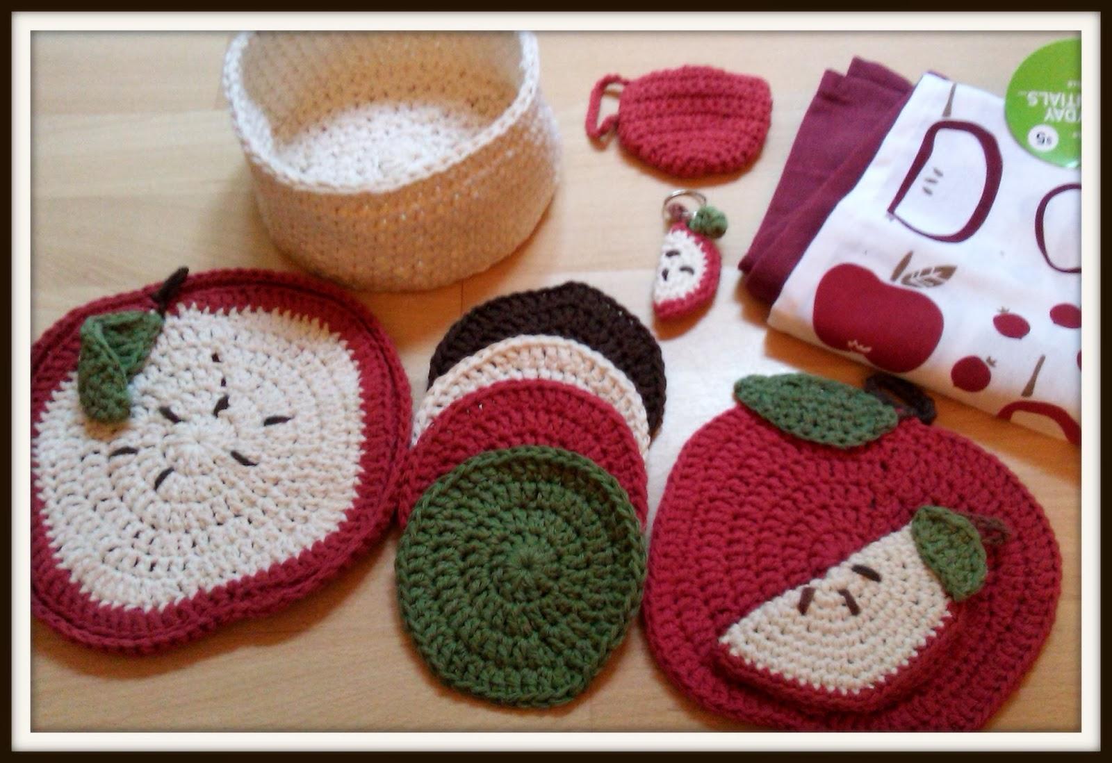 Double Treble Craft Adventures Teacher S Gift Crochet