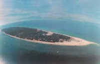 Pulau Gili Ketapang Probolinggo
