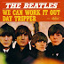 The Beatles - We Can Work It Out Guitar Chords