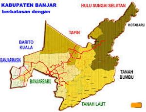 Mitsubishi Edar Kota Kabupaten Banjar