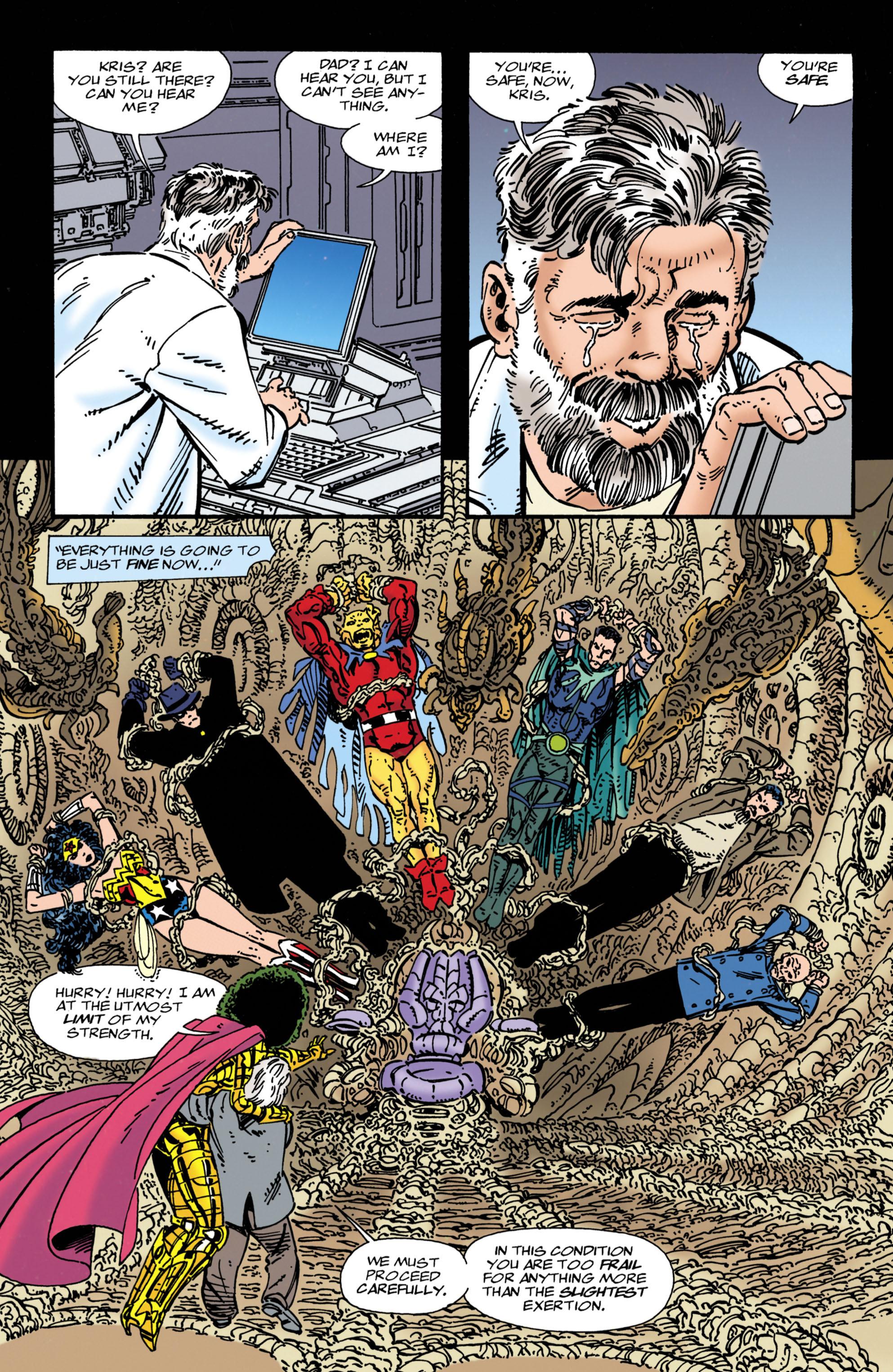 Read online Wonder Woman (1987) comic -  Issue #108 - 12