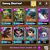 Clash Royale Yeni Kartlı Private Server
