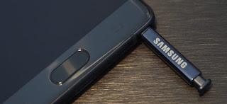 سامسونج Samsung Galaxy Note 8