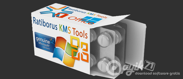 Kms tools by ratiborus | Ratiborus KMS Tools 15 01 2019 Portable