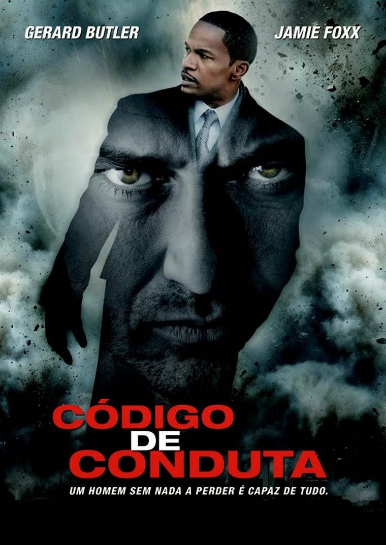 Poster do filme Código de Conduta
