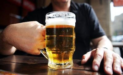 Bạn hiểu gì về hiện tượng dị ứng rượu bia?