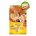 FREE Purina Friskies 7 Dry Cat Food Sample