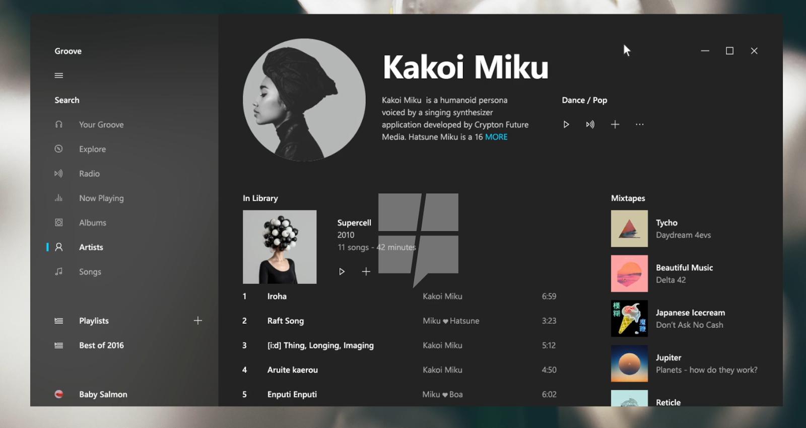 UI Windows 10 Akan Lebih Hebat dan Cantik Pada Masa Akan Datang