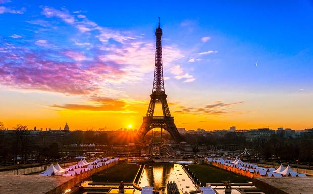 وەک سیناریۆی (شارلی هیبدۆ) ئەم جارەش ڕوداوەکەی پاریس سیناریۆ بوو !!