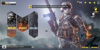Download Game Call of Duty: Legends of War Versi Terbaru