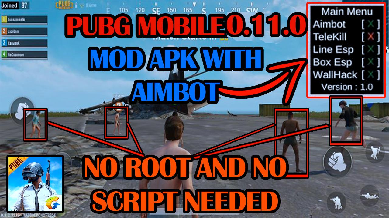 Pubg Mobile Mod Apk Hack Download   Hack Pubg Mobile Rp