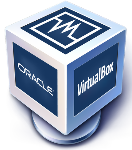Logo VirtualBox 4.3.26.98988 Free Download