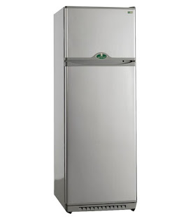 Kiriazi Maintenance refrigerators