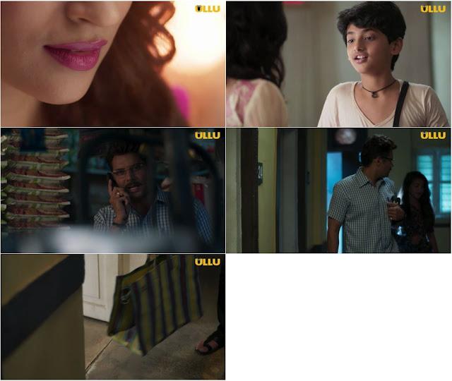 Singardaan Season 1 Hindi Complete Free Download 720p