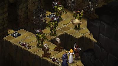 Dark Quest 2 Game Screenshot 7
