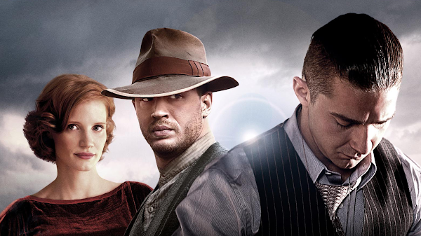 Must-See Movie | 'Lawless' (2012)