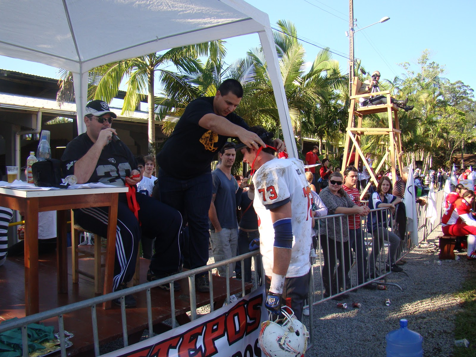 acdd952fd4 Defesa  LB  59 (Gerson) – São José Istepôs