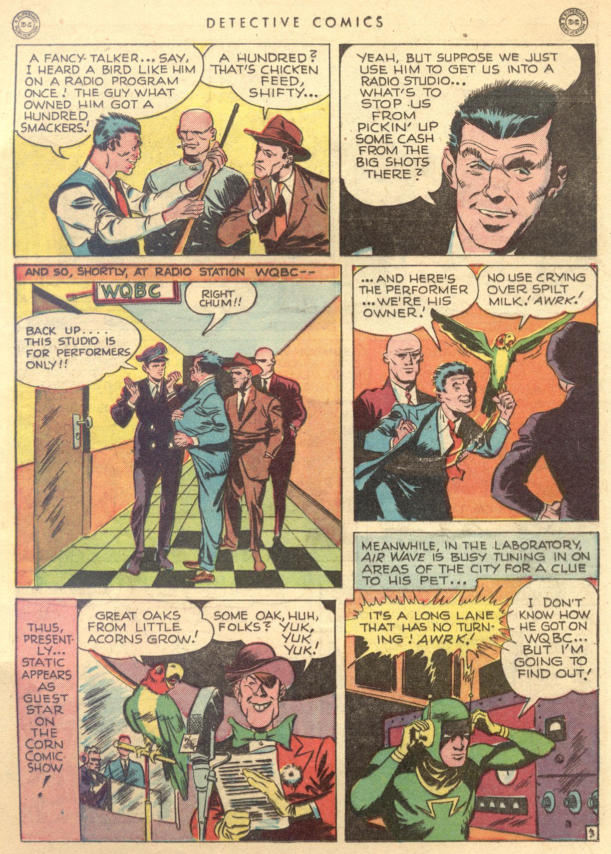 Detective Comics (1937) 135 Page 18