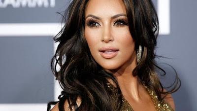 Kim Kardashian pic