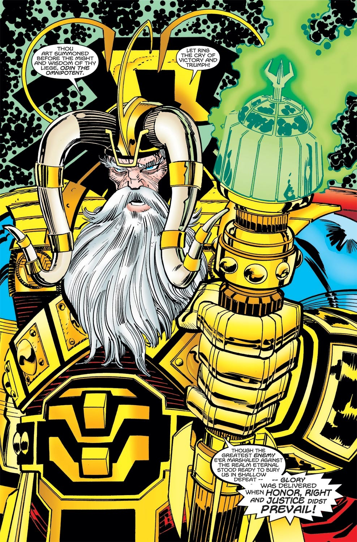 Thor (1998) Issue #13 #14 - English 2