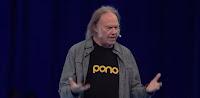 Neil Young Pono