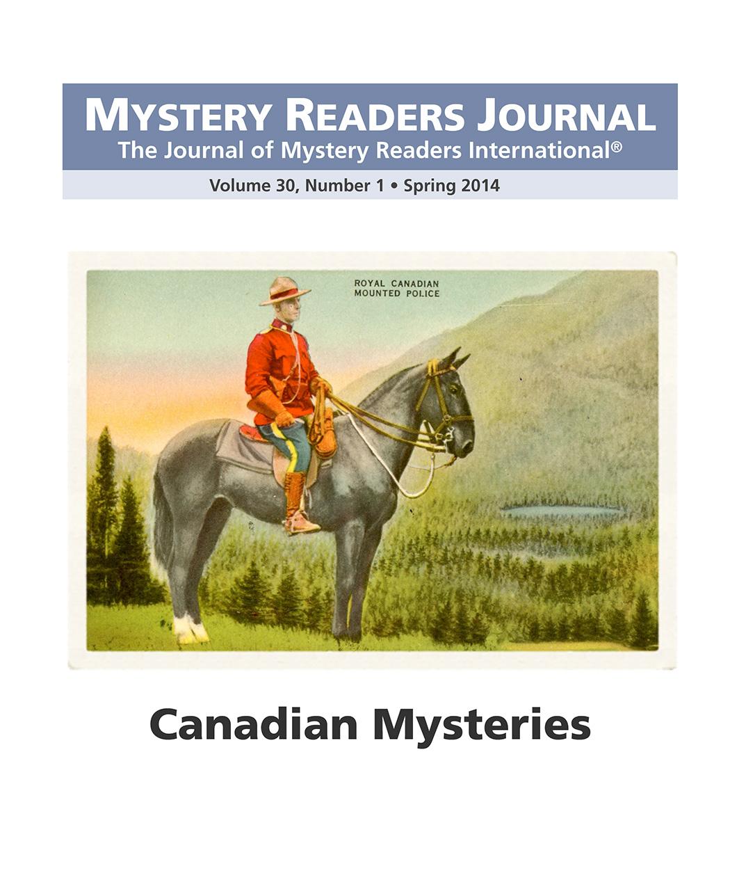 Mystery Reader