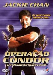 Operação Condor: Um Kickboxer Muito Louco Dublado