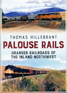 Click to Order Palouse Rails