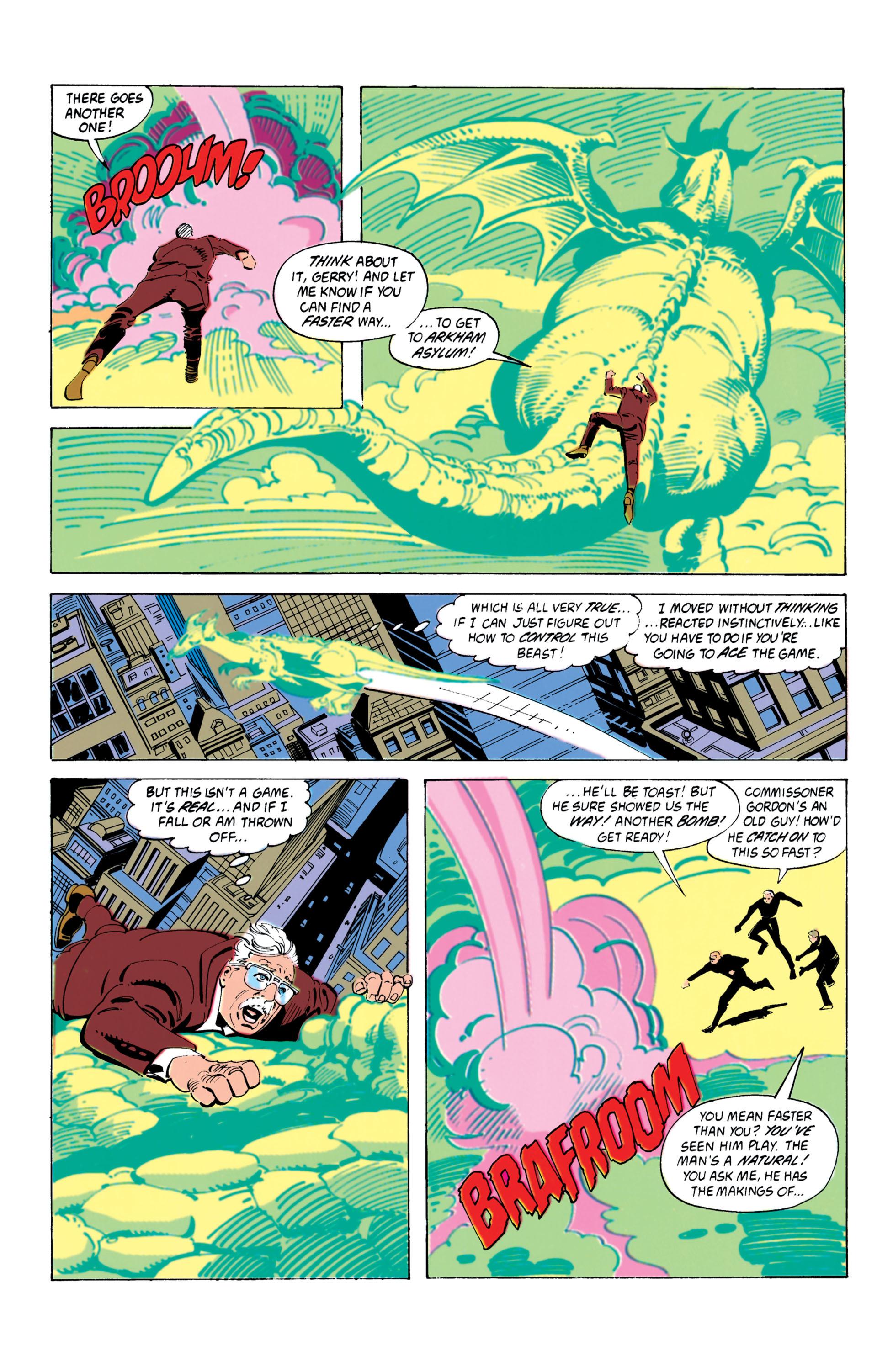 Detective Comics (1937) 637 Page 9