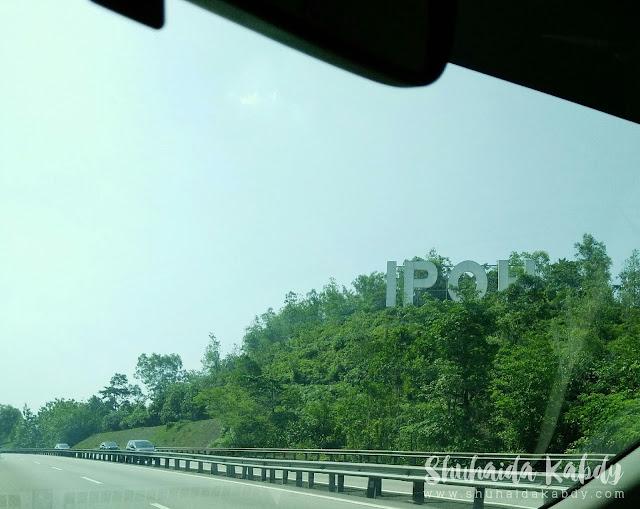 Jom Balik Kampung Batu Kurau Pulak..