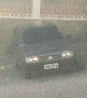 Veículo furtado em Parelhas é recuperado pela polícia em Picuí, acusado foi preso