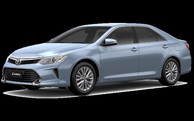 Punya Kualitas Mobil Masa Depan dan Menarik dalam 4 Hal Ini, Mobil Hybrid Toyota Camry Akan Jadi Incaran Pecinta Sedan