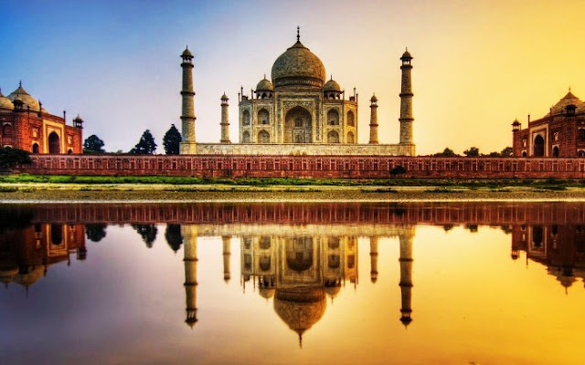 Best Places to Travel In India With pictures