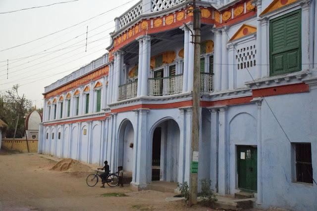 Borobari Rajbari  @DoiBedouin