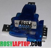 Converter USB to RS232