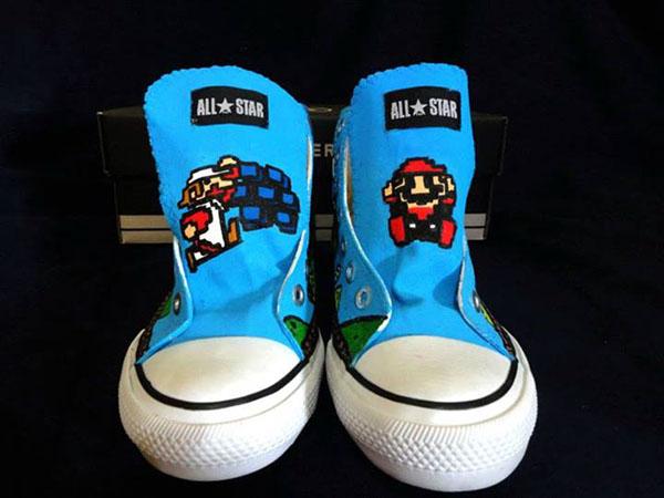 All Star Customizados