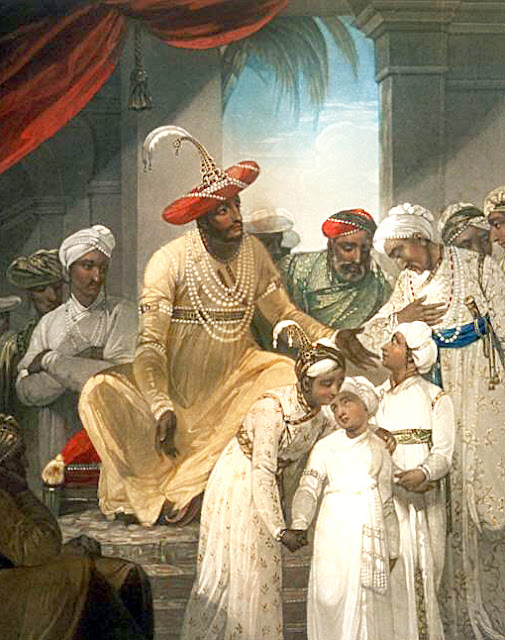 the-sons-of-tipu-sultan-leaving-their-father