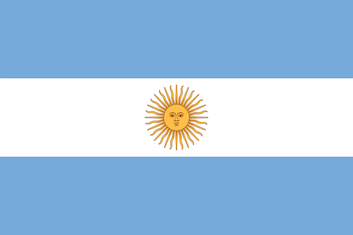 A Brief History Of Argentina:United Nations Group Member States