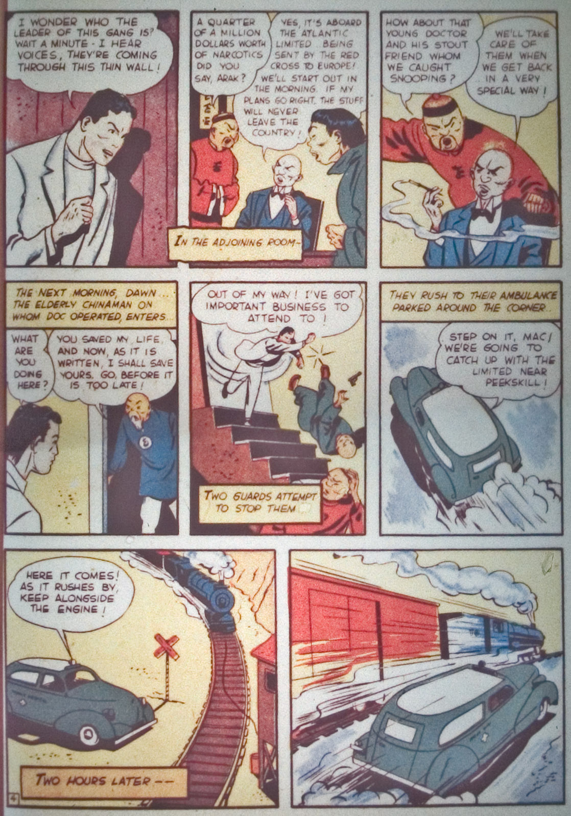 Read online World's Finest Comics comic -  Issue #1 - 44