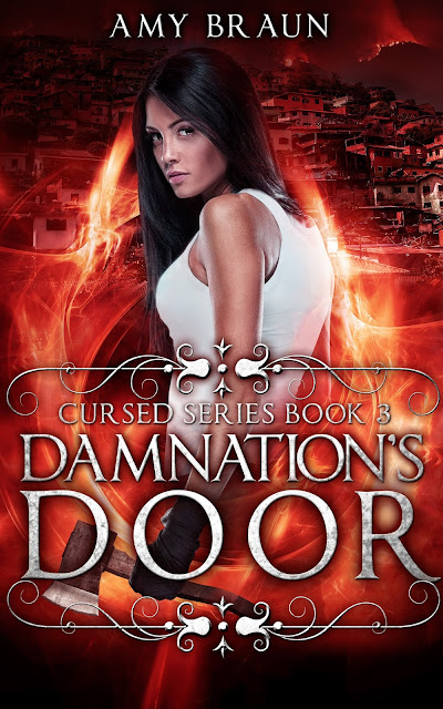 http://www.amazon.com/Damnations-Door-Cursed-Amy-Braun-ebook/dp/B01D0I826M