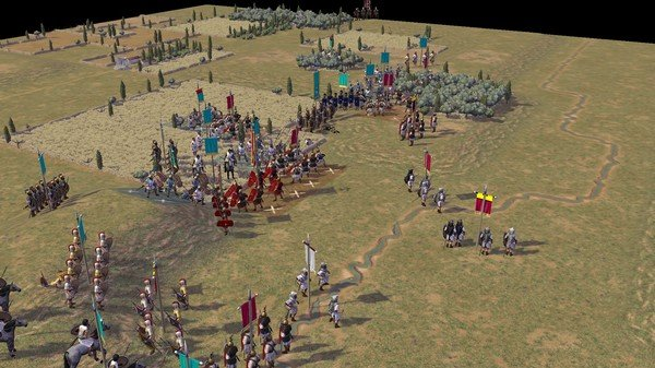 Field of Glory 2 PC Full Español