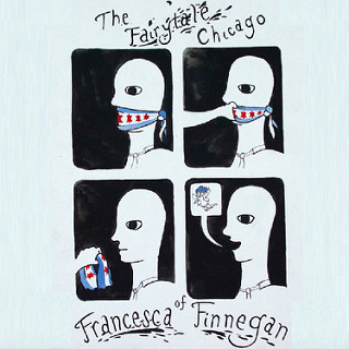 The Fairytale Chicago of Francesca Finnegan