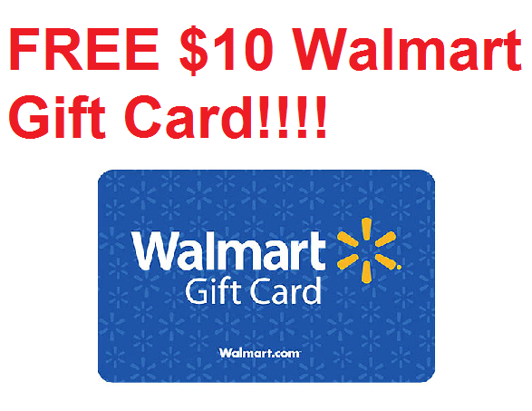 free walmart gift card codes 2014 free 10 walmart gift card heavenly steals 13218