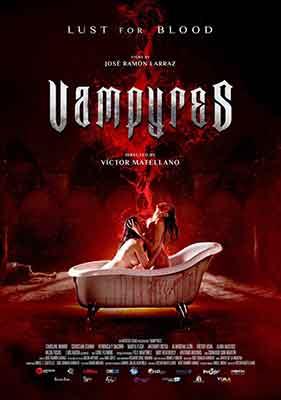 Vampyres, remake de la película del año 1974 dirigido por Victor Matellano
