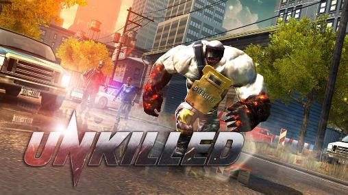 Game Seru Android Terbaik - Unkilled