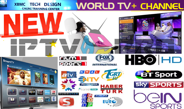 IPTV Pro WITH ACTIVATION CODE BEST OF THE BEST | FREE CAN