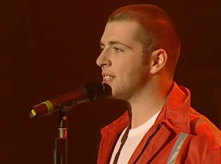 westlife uptown girl mark feehily